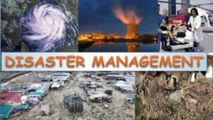 Disaster Managements